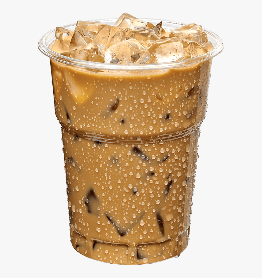 Thumb Image - Iced Coffee Cup Png, Transparent Png, Free Download