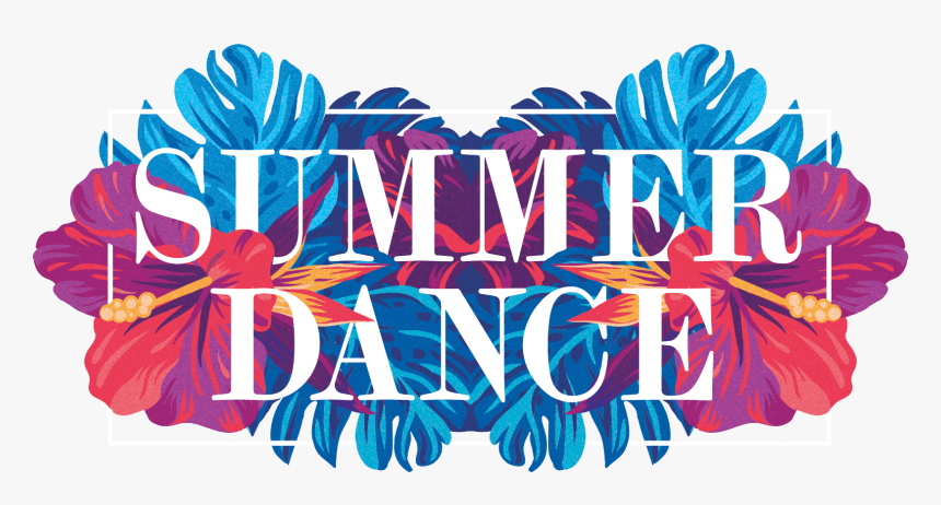 Summer Dance Camp 2019, HD Png Download, Free Download