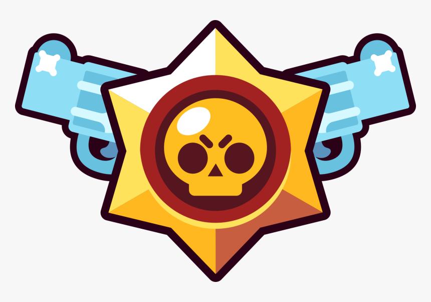 Thumb Image - Brawl Stars Logo Png, Transparent Png, Free Download