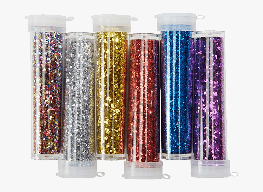 Glitter Shakers, HD Png Download, Free Download