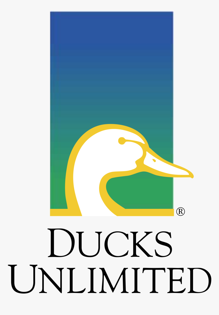 Ducks Unlimited, HD Png Download, Free Download