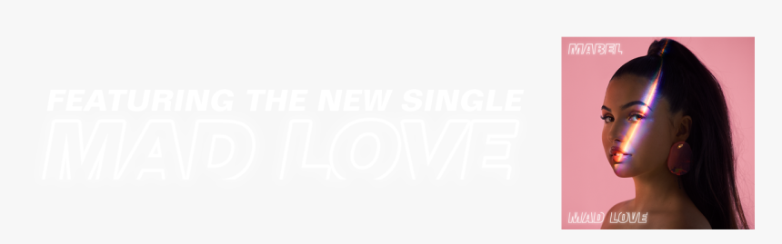 Mad Love - Paper Product, HD Png Download, Free Download