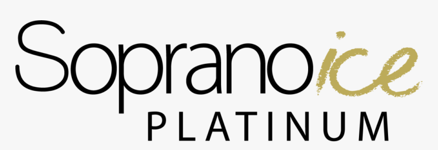 Soprano Ice Platinum Logo, HD Png Download, Free Download