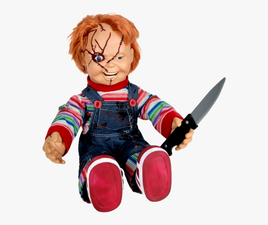 Chucky Doll Talking, HD Png Download, Free Download