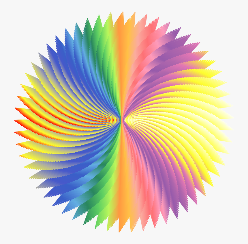 Prismatic Abstract Star Line Art - Freud D1080x Diablo, HD Png Download, Free Download