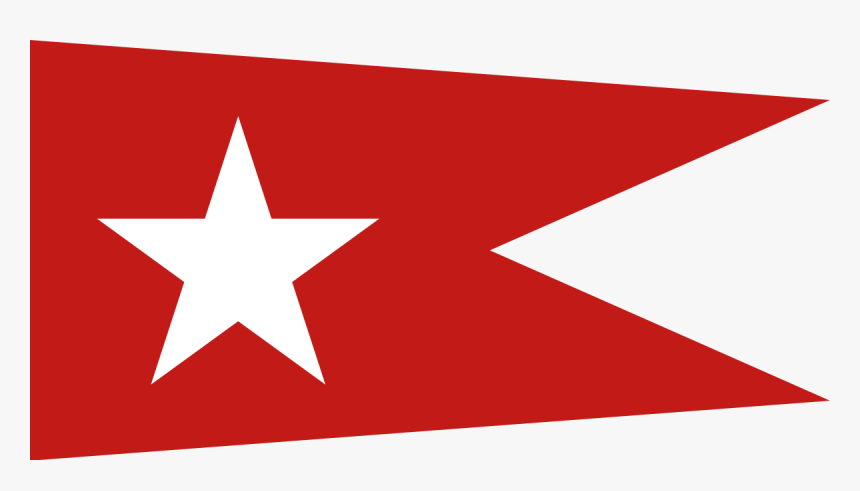 White Star Flag Titanic, HD Png Download, Free Download