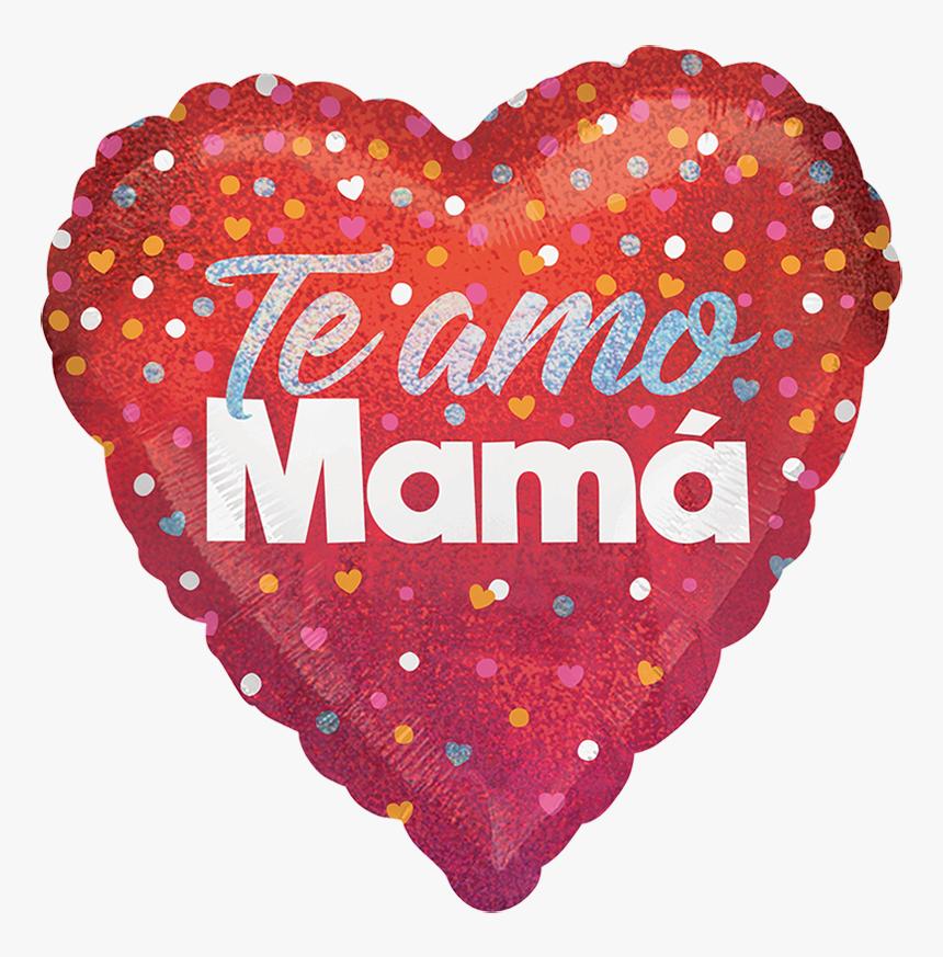 Te Amo Png , Png Download - Para La Mama De Amor, Transparent Png, Free Download