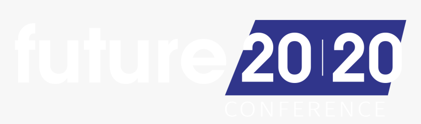 Future2020 Sme Conference - Signage, HD Png Download, Free Download