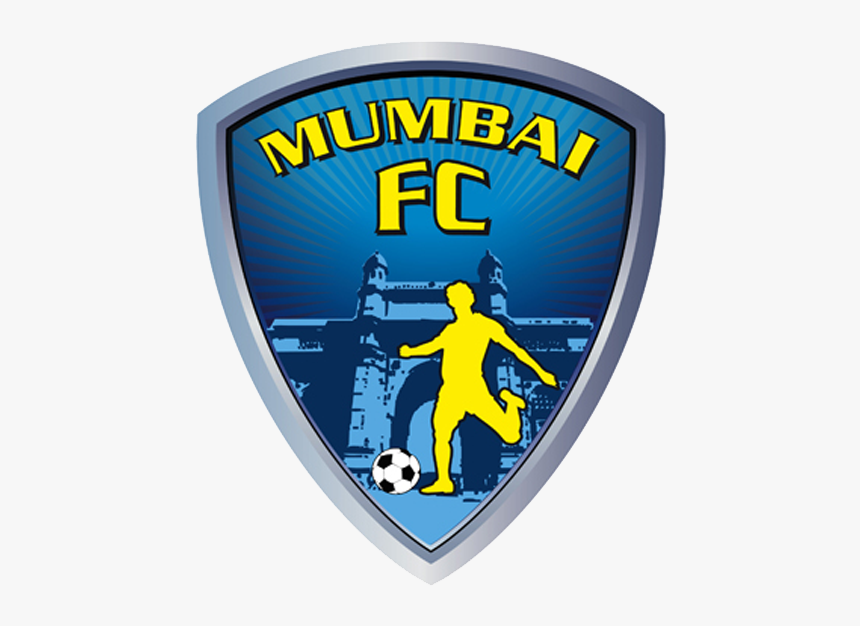Mumbai Football Club, HD Png Download, Free Download