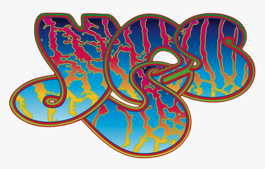 Yes Logo - Roger Dean Yes Logo, HD Png Download, Free Download