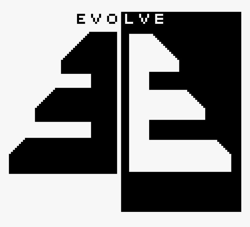 Possible Imagine Dragons Evole Logo - Imagine Dragons Evolve Logo Png, Transparent Png, Free Download