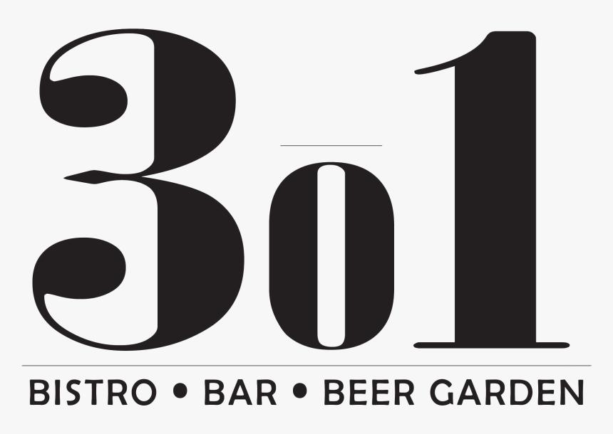 Banner Library Brunch Clipart Restaurant Symbol - 301 Bistro Tuscaloosa Logo, HD Png Download, Free Download
