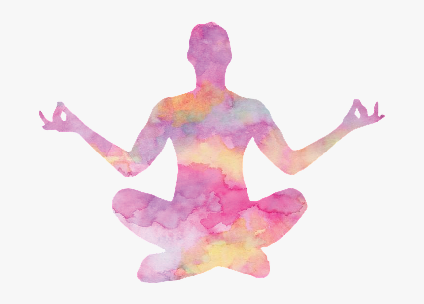 Yoga Hands Png - Yoga Clipart, Transparent Png, Free Download