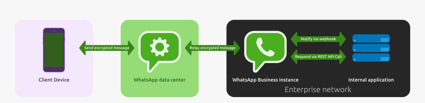 Whatsapp Business Api Flow Hd Png Download Kindpng