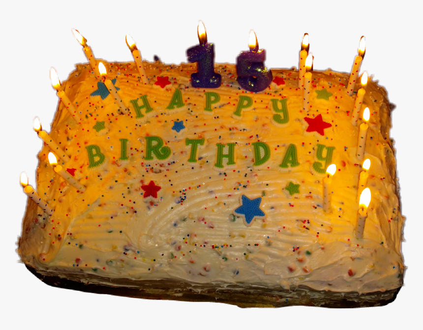 Stupendous 15 Birthday Cake Candles Celebrate Funfetti Birthday Cake Funny Birthday Cards Online Elaedamsfinfo