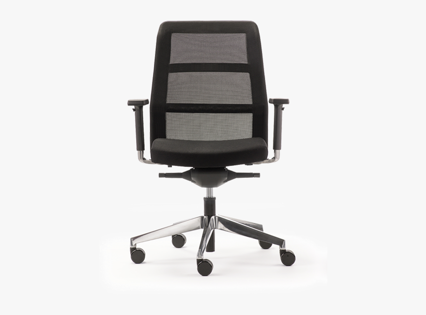 Office Chair Back Png, Transparent Png, Free Download