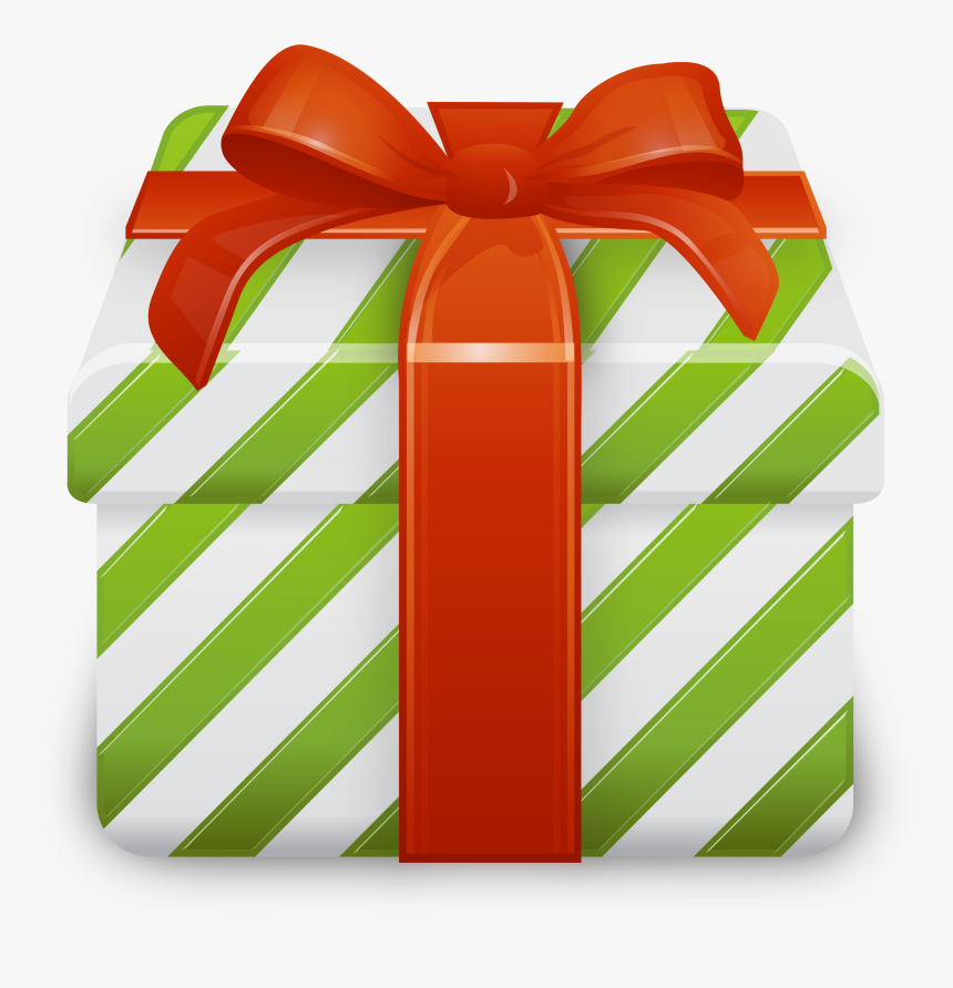 Give A Gift Transparent, HD Png Download, Free Download