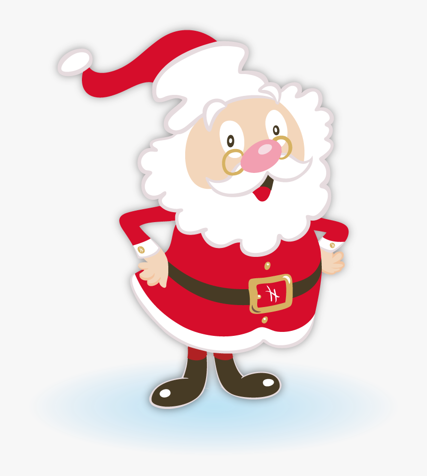 Father Christmas Images - Father Christmas, HD Png Download, Free Download