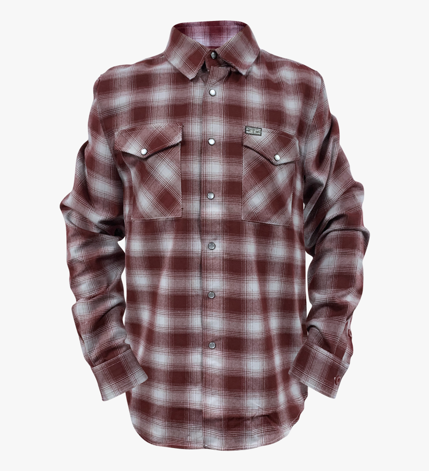 Oversized Red Checkered Men, HD Png Download, Free Download