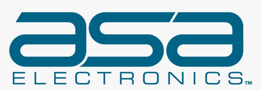 Asa Electronics - Asa Electronics Logo, HD Png Download, Free Download