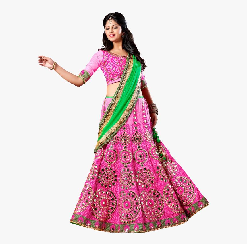 Png Edit Navratri Girl Chaniya Choli Hd , Png Download - Cb Edits Background Png Girl, Transparent Png, Free Download