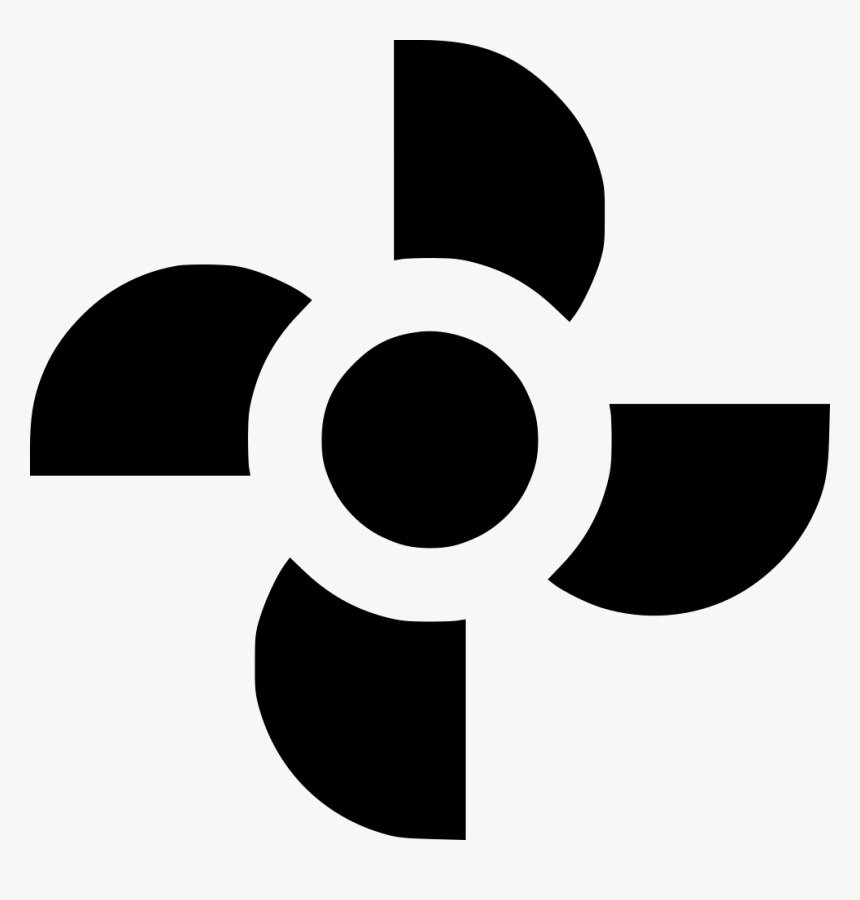 Transparent Fan Png - Fan Icon Free, Png Download, Free Download