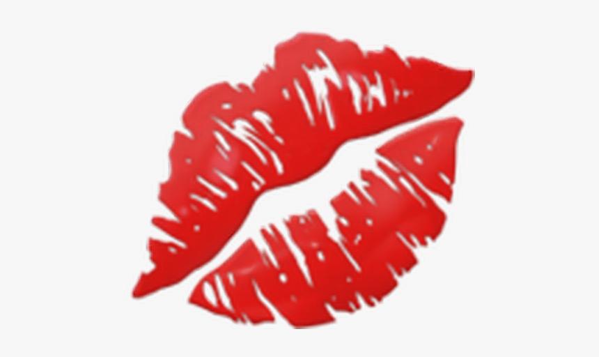 #emoji #png #pngtumblr #pngs #love #cute - Kiss Emoji Png, Transparent Png, Free Download