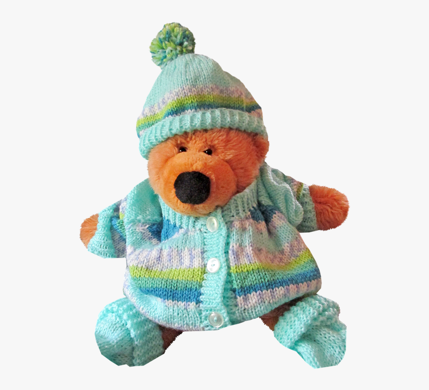 Teddy, Bear, Toy, Baby, Cute - Teddy Bear, HD Png Download, Free Download