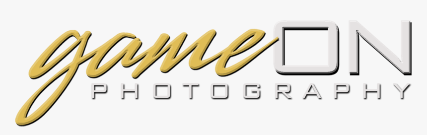 Gameon Photography, HD Png Download, Free Download