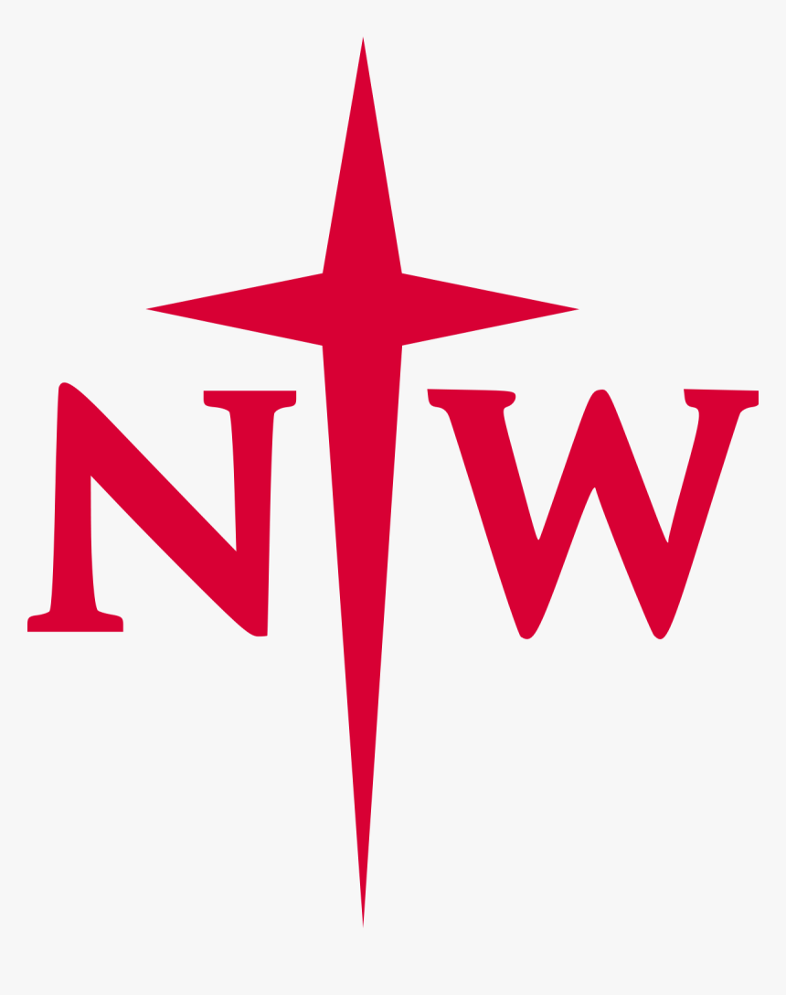 Northwestern College Athletics Logo, HD Png Download, Free Download
