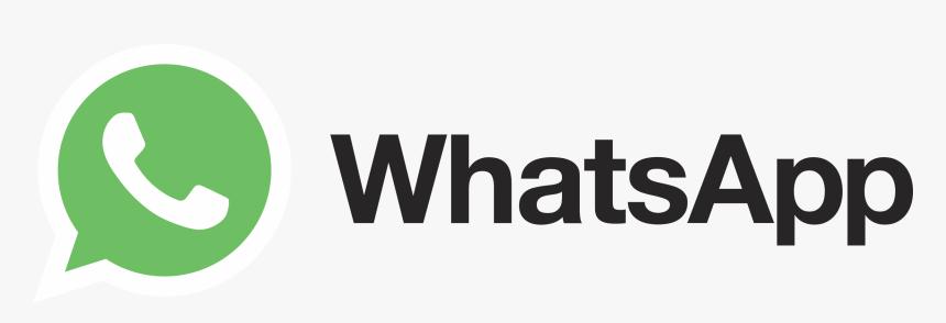 El Botón Negro De Whatsapp Que Congela El Teléfono - Whatsapp Logo Transparent Big, HD Png Download, Free Download