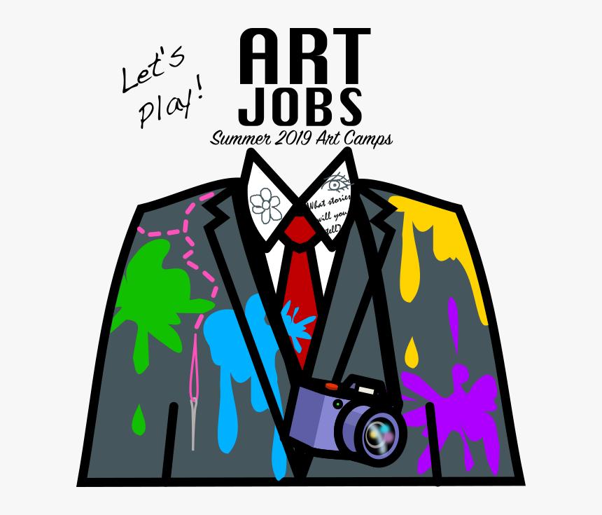 Art Jobs, HD Png Download, Free Download