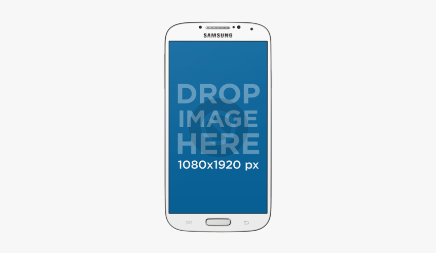 Thumb Image - Smartphone, HD Png Download, Free Download