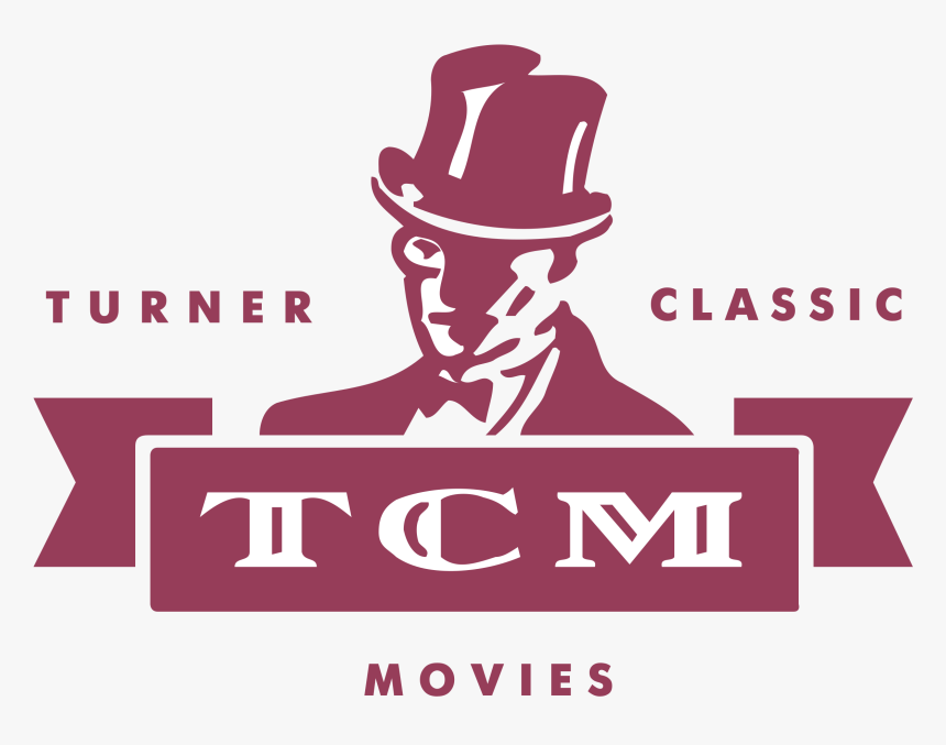 Turner Classic Movies Logo, HD Png Download, Free Download