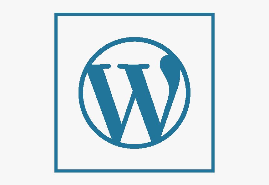 Icon Uiowa Physics - Wordpress, HD Png Download, Free Download