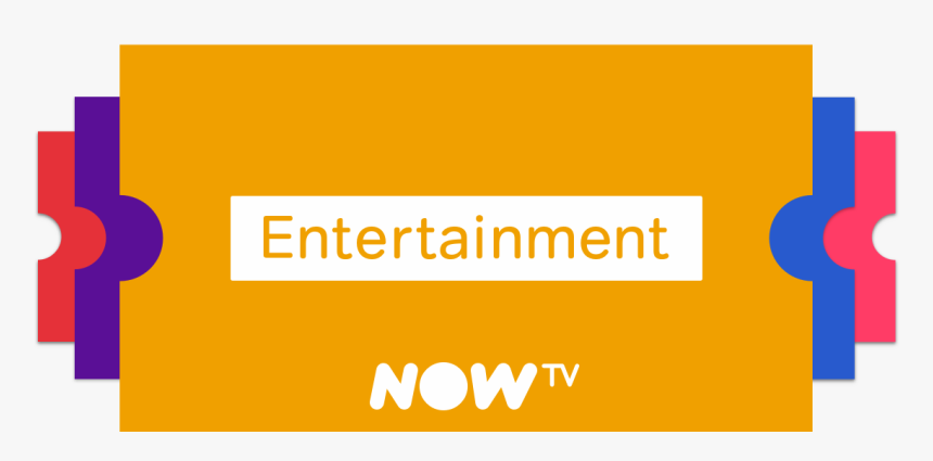 Nowtv Entertainment 1 Month Pass, HD Png Download, Free Download