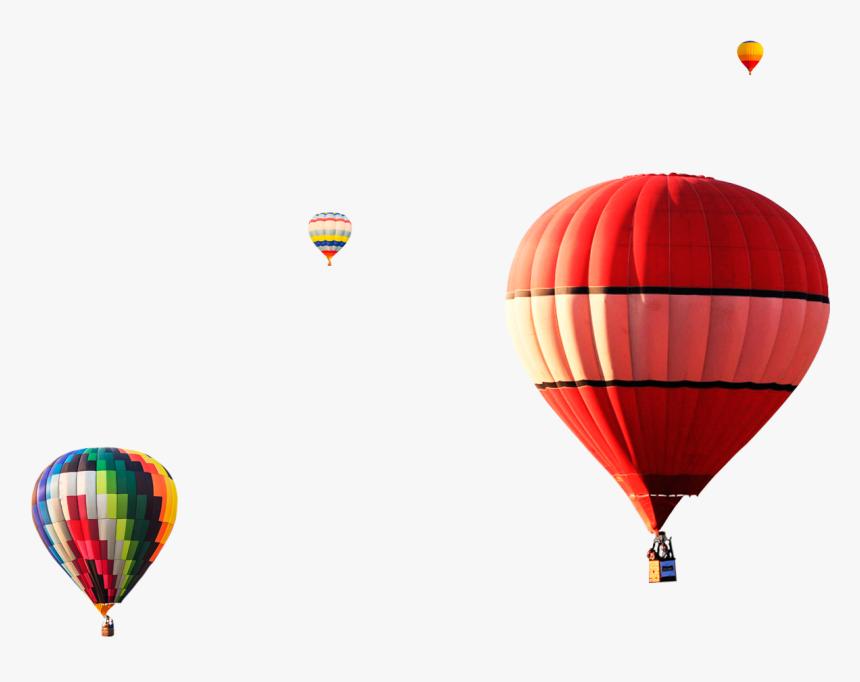 Balão De Passeio Png, Transparent Png, Free Download