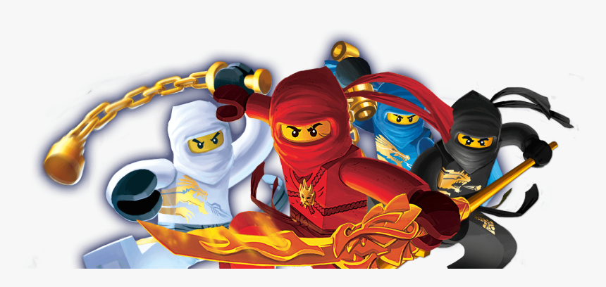 Lego Ninjago Zane Dx - Lego Ninjago Png, Transparent Png, Free Download