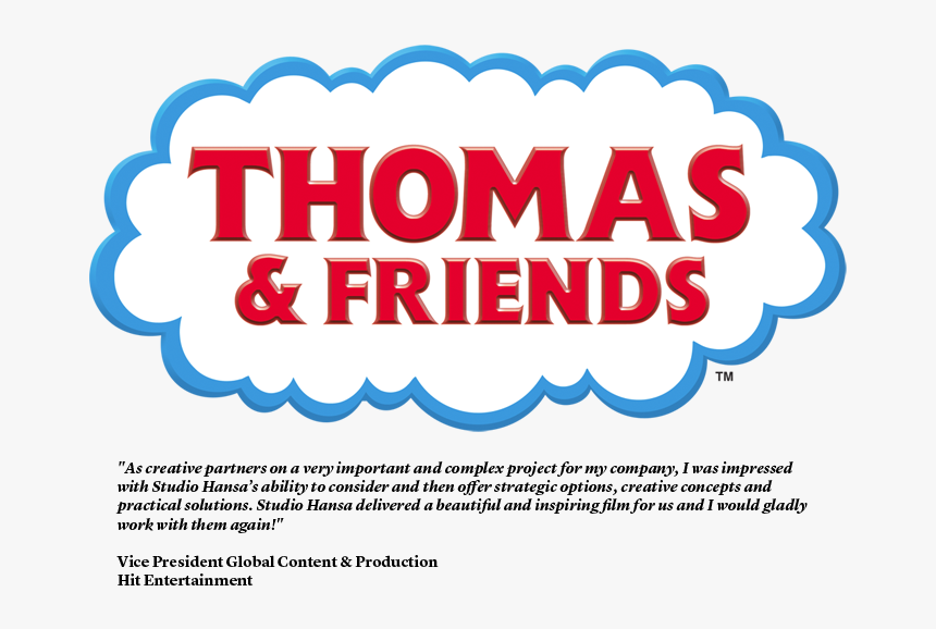 Thumb Image Thomas Friends Logo Png Transparent Png Kindpng