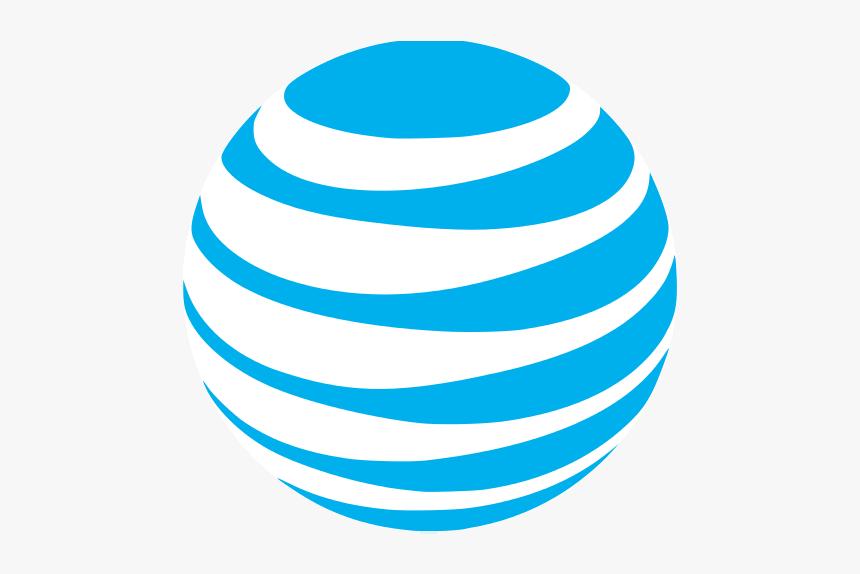 At&t Png Logo Symbol Images - At&t Logo Transparent Png, Png Download, Free Download