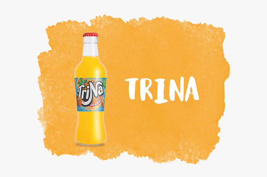 Orange Soft Drink, HD Png Download, Free Download