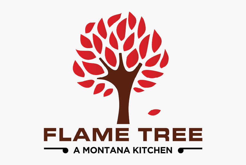 Ft - Flame Tree Catering Nz Logo Png, Transparent Png, Free Download
