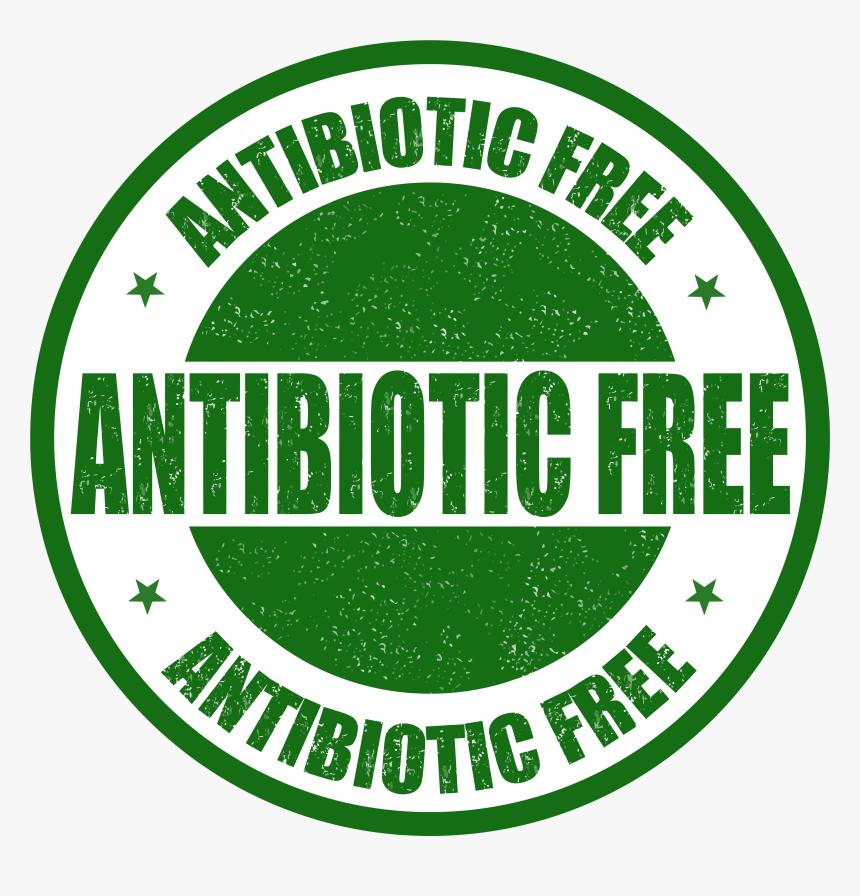 Antibiotic Free, HD Png Download, Free Download
