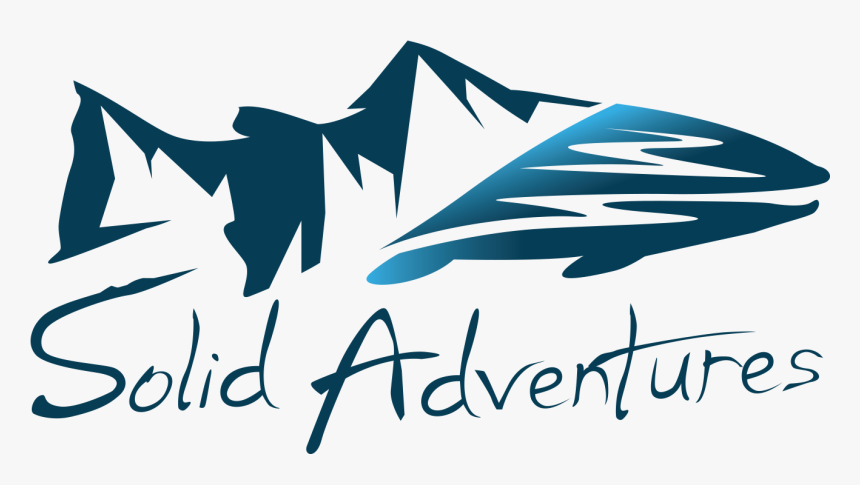 Solid Adventures - Nature Tour Logo, HD Png Download, Free Download