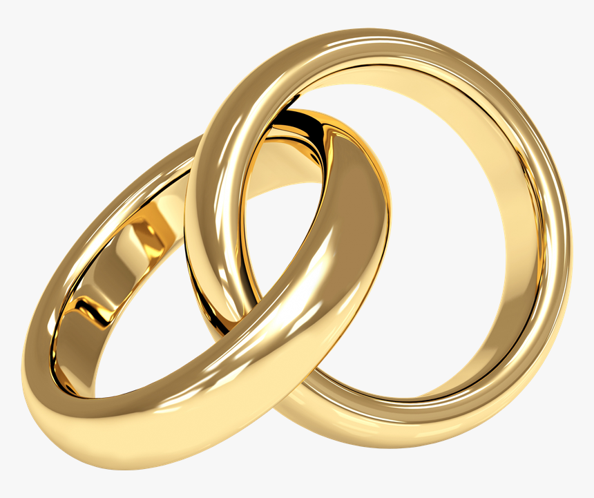 Transparent Background Wedding Ring Png, Png Download, Free Download