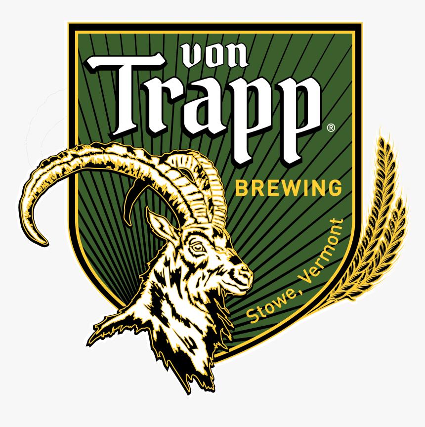Von Trapp Brewing - Von Trapp Oktoberfest 2018, HD Png Download, Free Download