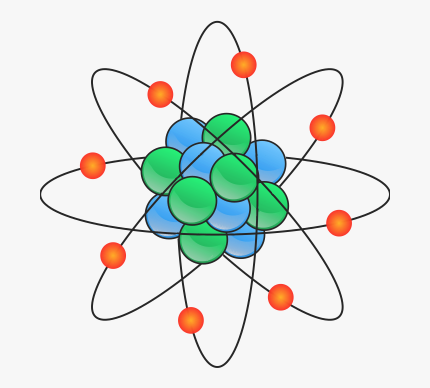 Animated Atom Png - Atom Png Animated Clipart (#316887) - PikPng