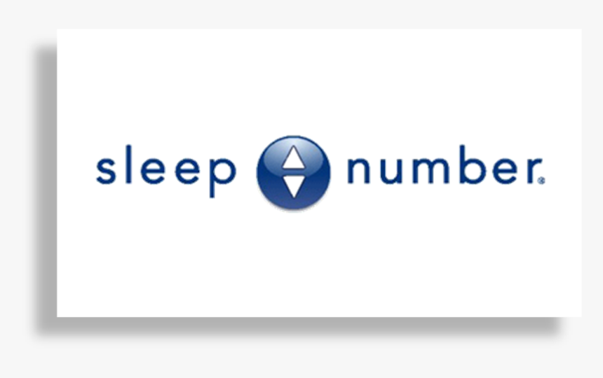 Sleep Number Logo Png, Transparent Png, Free Download