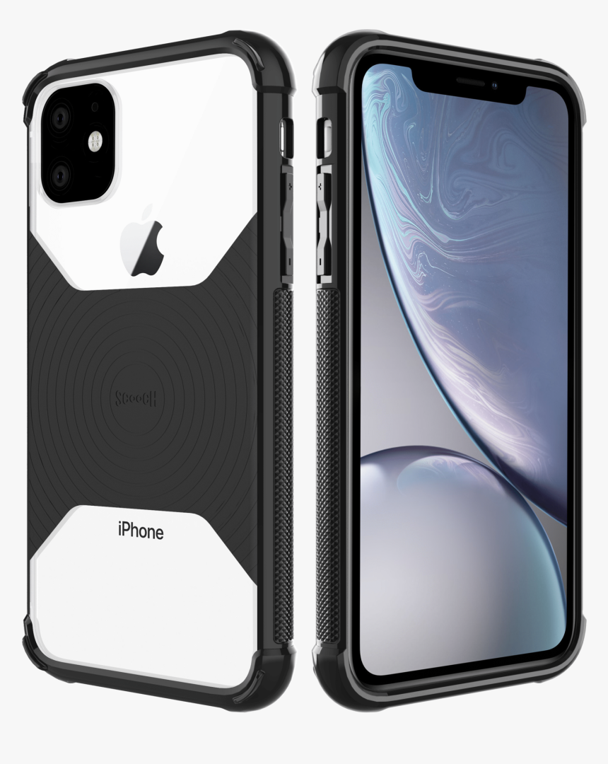 Scooch Maverick Iphone 11 Case - Coque Rhinoshield Bleue Iphone Xr, HD Png Download, Free Download