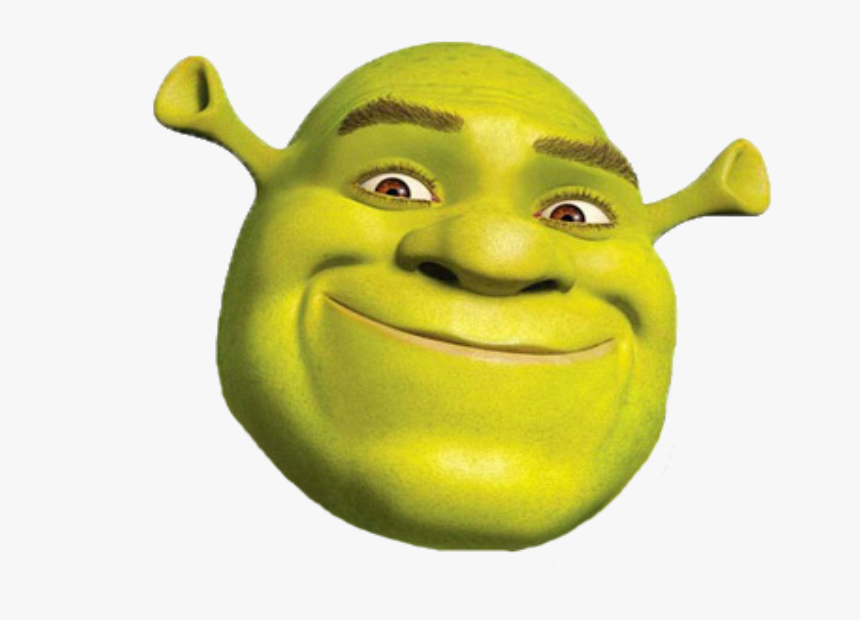 Shrek Content Aware Scale Gif Hd Png Download Kindpng